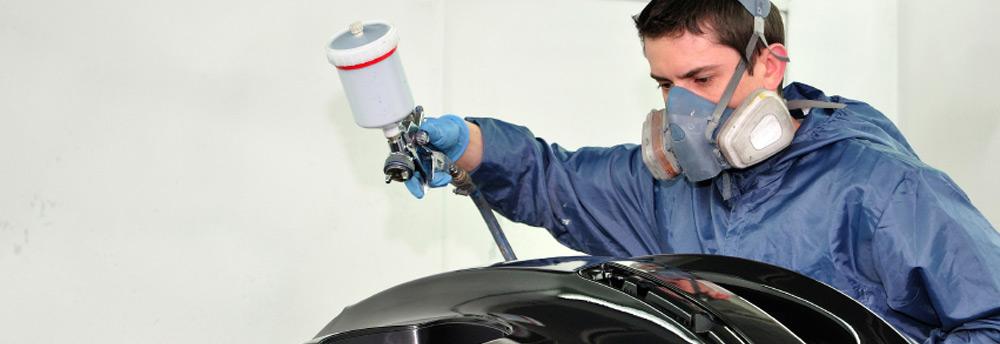 auto body repair toronto